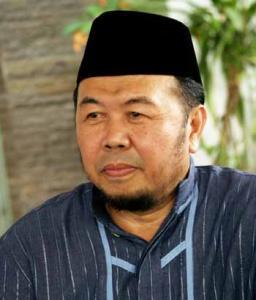Prof. Dr. KH. Didin Hafidhuddin, M.S